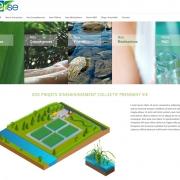 Nouveau site web ERSE